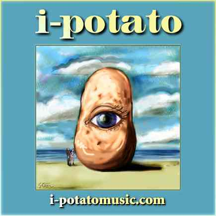 "i-Potato Music ""From The Street To Your Ears"""