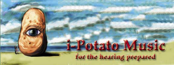 i-Potato Music For The Hearing Prepared