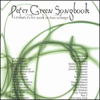 The Music Of Peter Green with Even Steven Levee on Bass